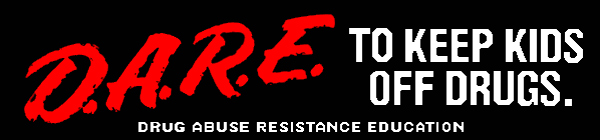 dare drug abuse resistance education The drug abuse resistance education (dare or dare) program is very popular although not a single published scientific study has ever found it to be effective in decreasing the.